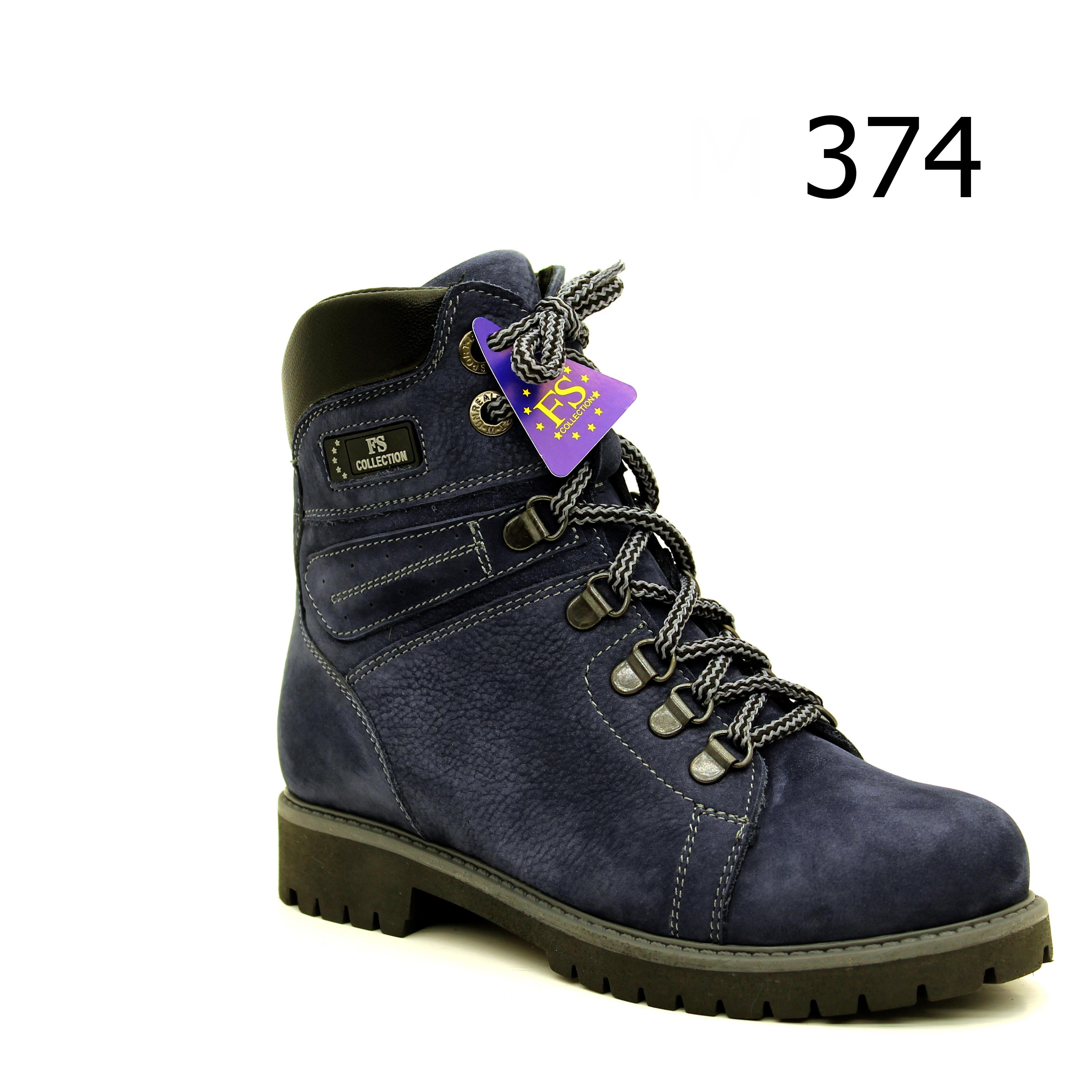 М 374